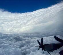 Forecasters: Hurricane Epsilon should sideswipe Bermuda