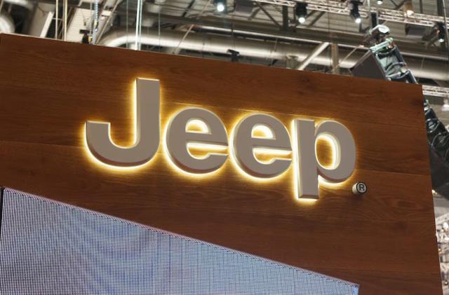Fiat Chrysler recalls 1.4 million vehicles after remote hack
