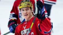 Panthers prospect Anton Lundell racks up six points in tour de force for HIFK