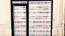 Disparités salariales : pourquoi l'association Aides est en grève