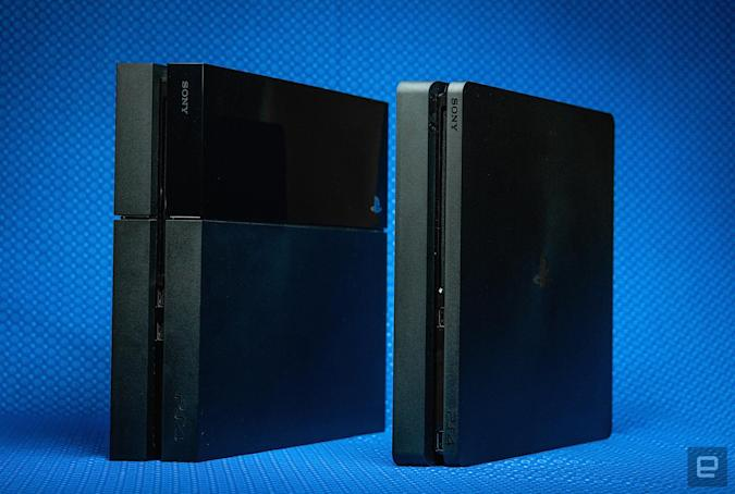 Sony has sold 50 million PlayStation 4s