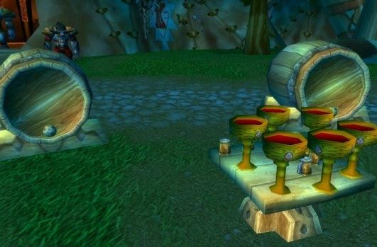 Breakfast Topic: What was your favorite WoW moment of 2011?