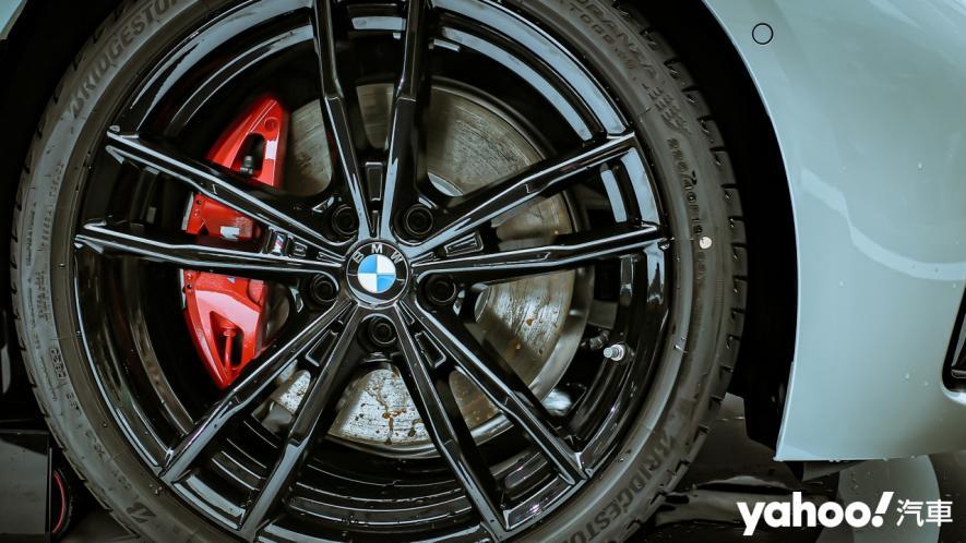 全集中呼吸法-肺之呼吸!2021 BMW 4-Series 236萬起登台上市! - 8