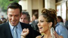 Fans se vuelven locos por ver a Jennifer Lopez y Ben Affleck besándose