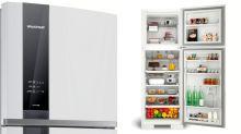 Brastemp tem geladeira duplex com mais de800 reais de desconto