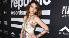 Paris Jackson 'So Sick' of Difficult Week After Denying Suicide Attempt