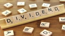3 Companies Giving Out Dividends This Week