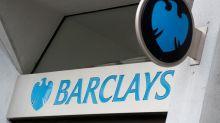 Lucro do Barclays recua com provisão de US$2,1 bi