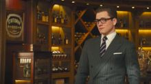 'Kingsman: The Golden Circle' Trailer Bridges Cultural Divide Between British and American Spies