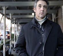 Federal Prosecutors Recommend Substantial Prison Sentence For Michael Cohen