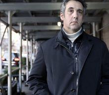 Federal Prosecutors Recommend Substantial Prison Sentence For Michael Cohen