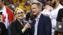 NBA Finals winners and losers: Steve Kerr returns to a familiar stage, Kyrie Irving spins out