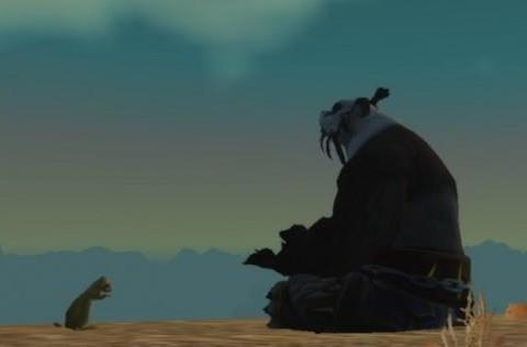 Mists of Pandaria cruises toward first big patch