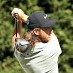 Tommy Fleetwood shoots 64 to move into contention at US PGA Championship