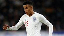 The lowdown on rising star Mason Greenwood after his maiden England call-up