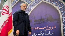 EE.UU. alega defensa propia en el asesinato de un militar iraní condenado por la ONU