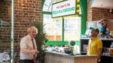 How will the 'Eat Out to Help Out' scheme work?