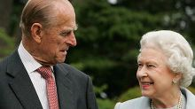 The Queen's heartwarming gift for Prince Philip on their 70th anniversary