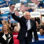 Bernie Sanders campaign says demands for medical records similar to birther smear