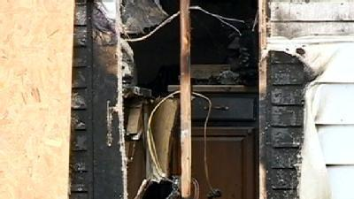 Fremont Woman Killed In House Fire