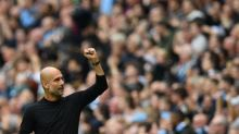 Pep Guardiola could name strongest Manchester City team for the first time in over a year against Burnley