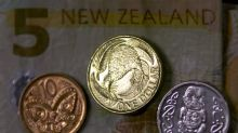 As New Zealand prepares for negative rates, kiwi acquires yen's stripes