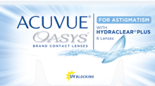 ACUVUE contact lenses recalled in Singapore