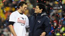 How stars from Patriots' early dynasty shaped Tom Brady's leadership style