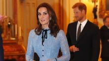 Duchess of Cambridge called 'too thin' by fans concerned for her health