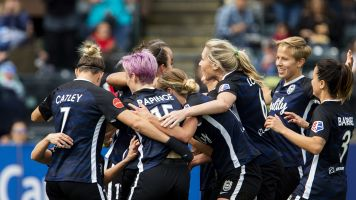 NWSL has aggressive plan to start season in June