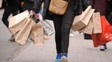 Retail sales slip back in September as prices rise