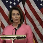 Pelosi's Quest to Be Speaker Hits 'Uh-Oh' Moment