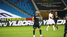 Seleção da rodada na Turquia, Flavio comemora 'recomeço' no Trabzonspor