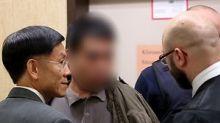 Zerstückelter Koch aus Köln: Urteil im Prozess um die Leiche ohne Kopf steht bevor
