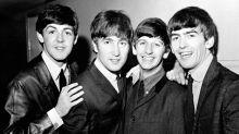 Sir Ringo Starr reveals message John Lennon left for him on long lost demo
