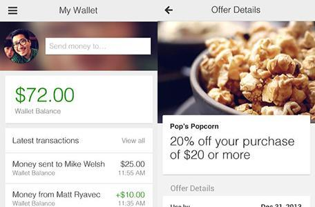 Google Wallet released for the iPhone