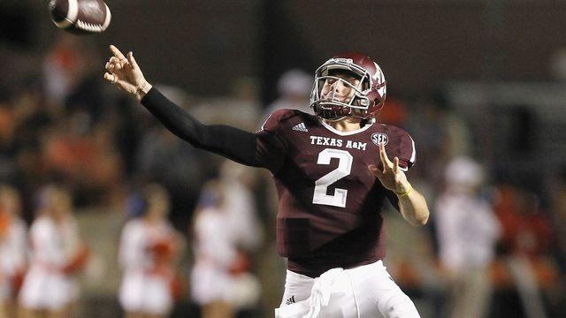 Texas A&M vs. Alabama: Game of the century?
