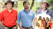 Farmer Wants a Wife 2020: Meet the farmers and their potential wives