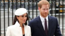 Shop 9 fashionable items Meghan Markle wore that are back in stock