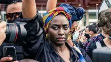 « Nous ne laisserons pas la France tranquille » : le discours puissant d'Aïssa Maïga au rassemblement contre les violences policières