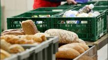 Deutlich mehr Rentner besorgen sich Gratis-Lebensmittel bei Tafeln