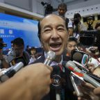 Stanley Ho, who built Macao's gambling industry, dies at 98