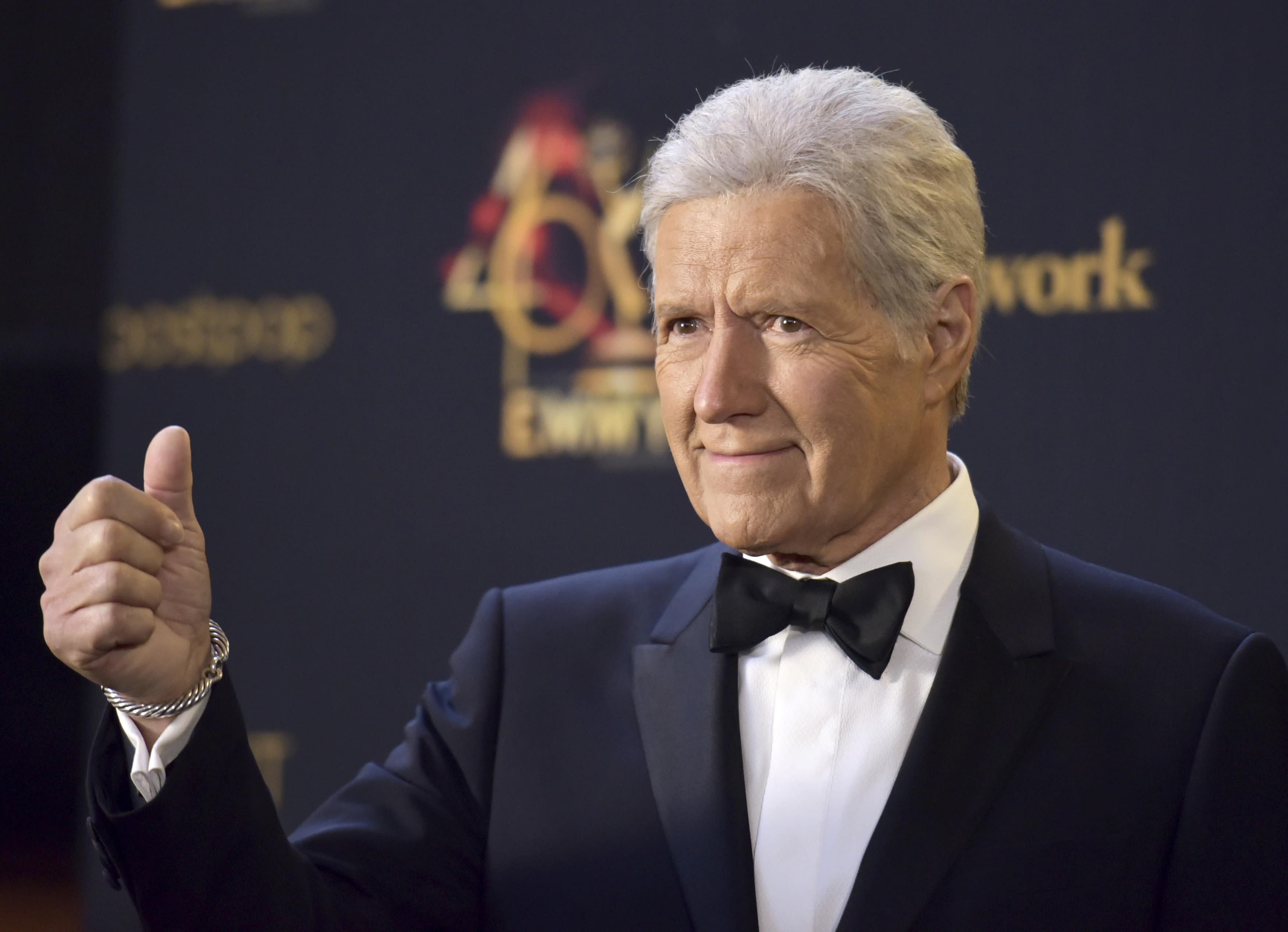 46th Annual Daytime Emmy Awards - Press Room