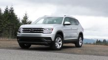 2019 Volkswagen Atlas S 2.0T Review | Back to the basics