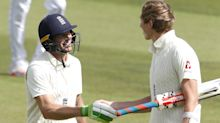 Zak Crawley hits 267 in record-breaking England partnership with Jos Buttler