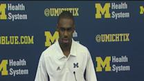 Michigan's Tim Hardaway Jr. will enter NBA draft