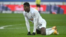 Gladbach striker Embolo set to face Dortmund amid party allegations