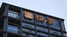 《公司業績》快手-W(01024.HK)首季虧損擴大至577.5億元人民幣