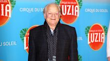David Jason recalls incident with heavy sugar cube prop on 70s tea ad that 'nearly ended career'