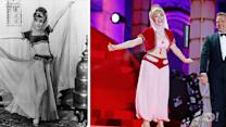 "Barbara Eden's Secrets To Staying In ""Jeannie"" Shape"